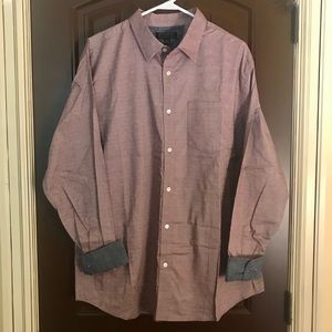 Banana Republic Standard-Fit Soft-Wash Shirt - NWT